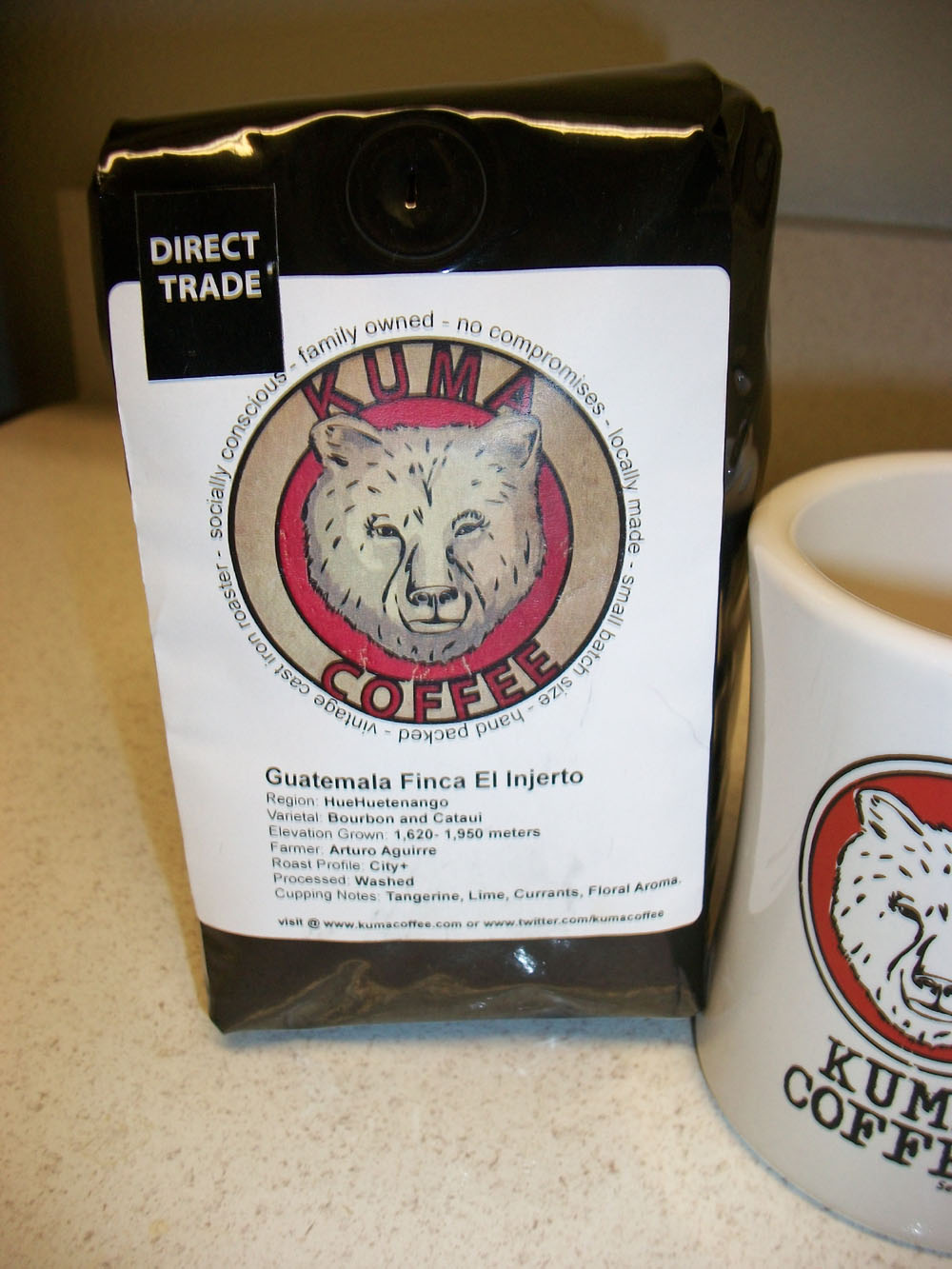 Guatemala-Fina-El-Injerto Why Most Expensive Coffee Taken from Animal Source?!