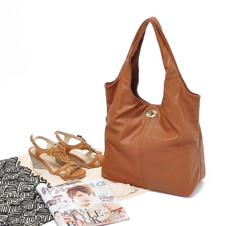 HB939-BIG-SALE-Brown-font-b-Celebrity-b-font-Women-s-Handbag-Shoulder-font-b-Bag 20+ Most Stylish Celebrity Bags