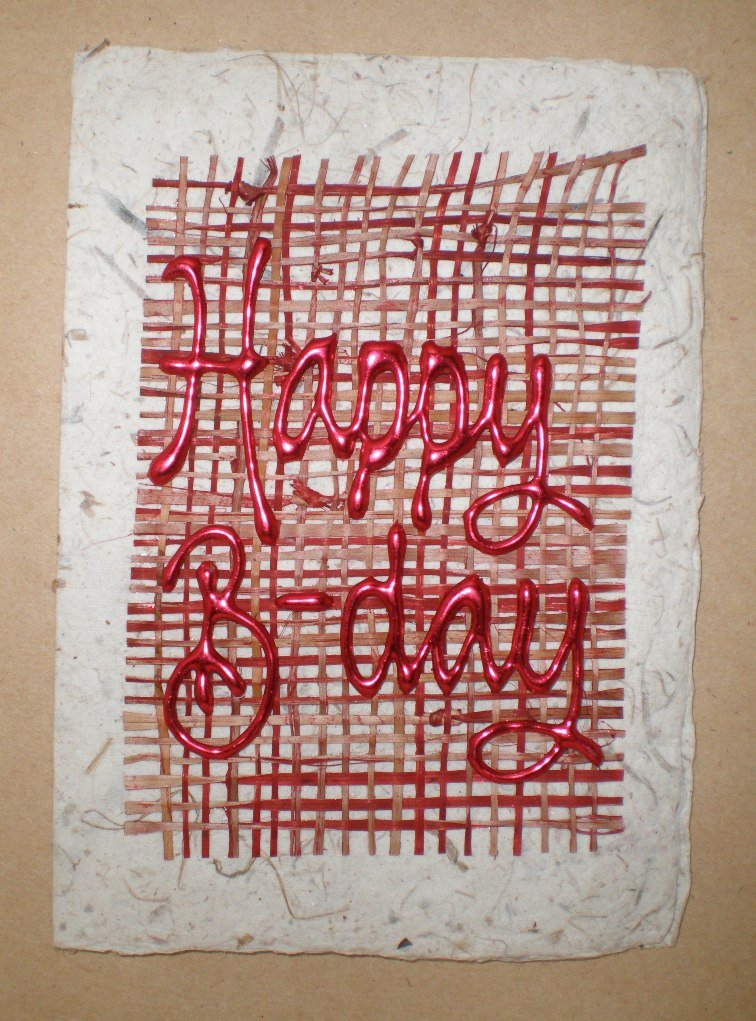 Handmade_Greeting_Cards Handmade Greeting Cards For An Extra Special Person