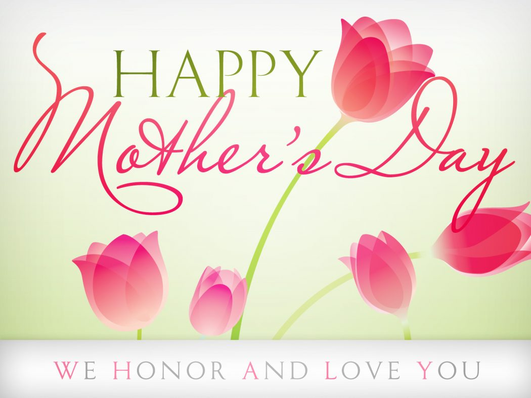 Happy-Mother-Day1 Show your Love To Your Mum With Mother's Day Greeting Cards