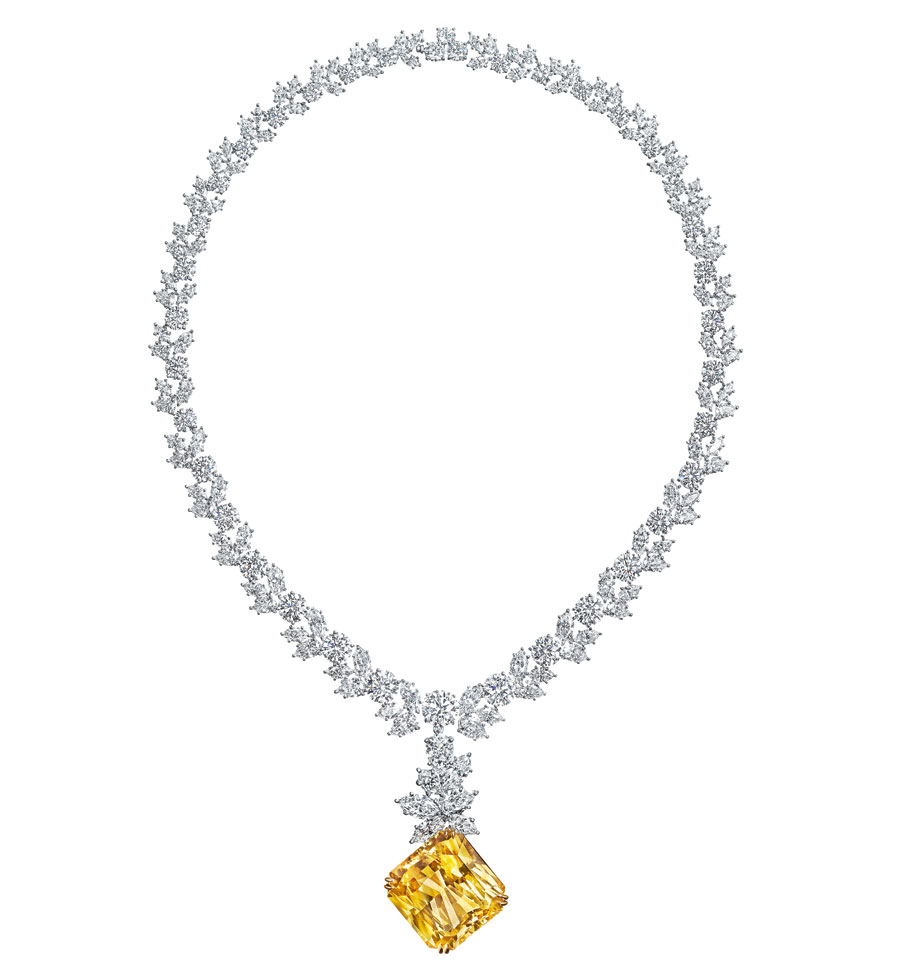 Harry-Winston-V-and-A-Necklace The Best Jewelry Pieces That Women Like