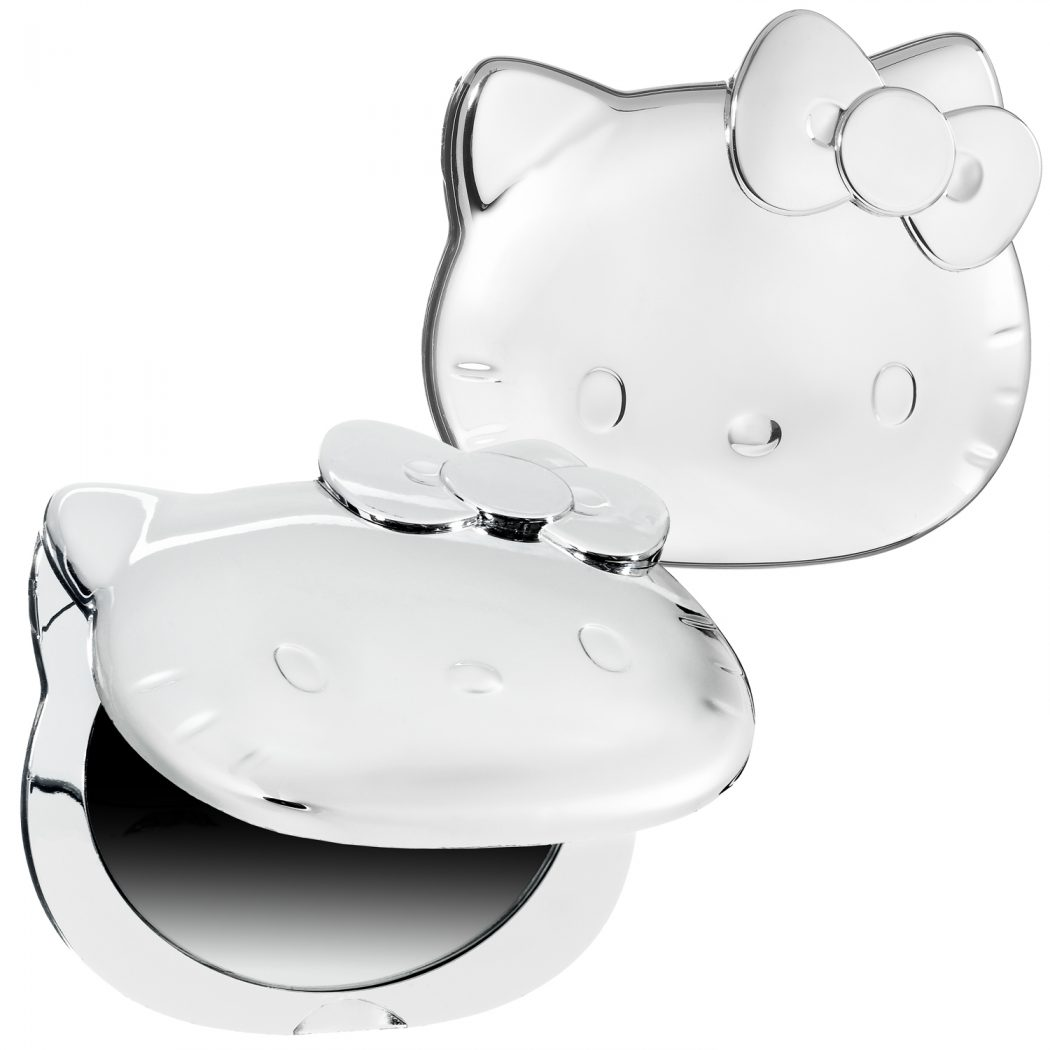 Hello_Kitty_Beauty_Compact_Mirror Best 20 giveaways ideas for birthdays