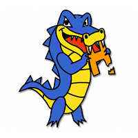 HostGator_Logo_Wallpaper HostGator Hosting review ! the most popular web hosting providers .