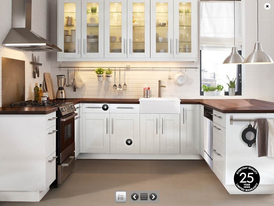 IKEA-Kitchen-Planner-LaurieFlower-001 Top 15 Virtual Room software tools and Programs
