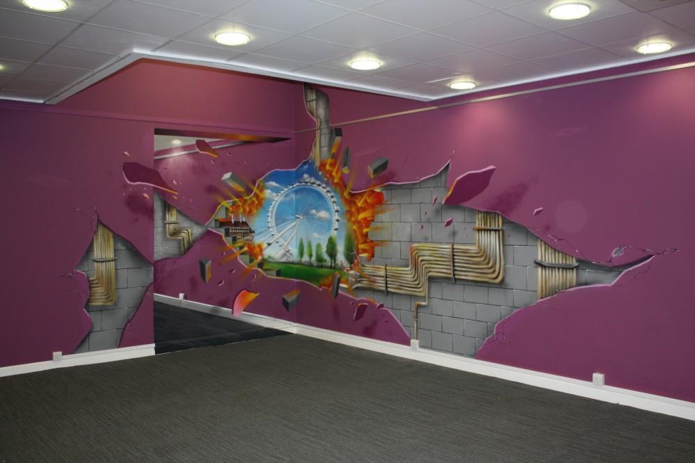 IMG_1627-1-1000x666 25 Strangest Wall Paintings