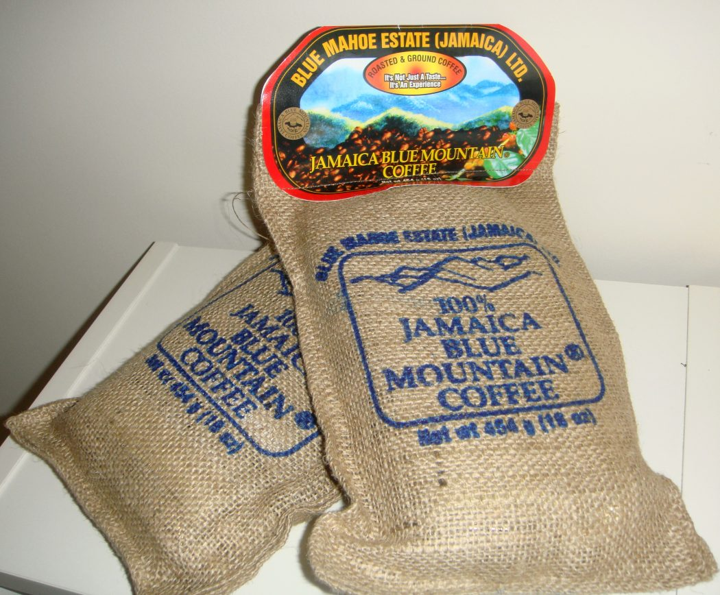 Jamaica_Blue_Mountain_Coffee_94941 Why Most Expensive Coffee Taken from Animal Source?!