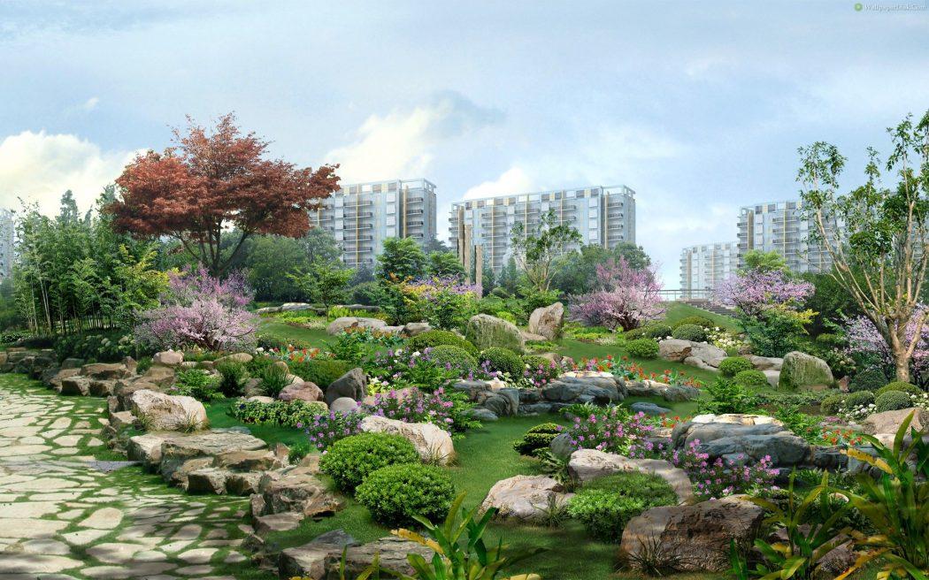 Japan-china-landscapes-9 18 Most Inspiring Landscapes In The World