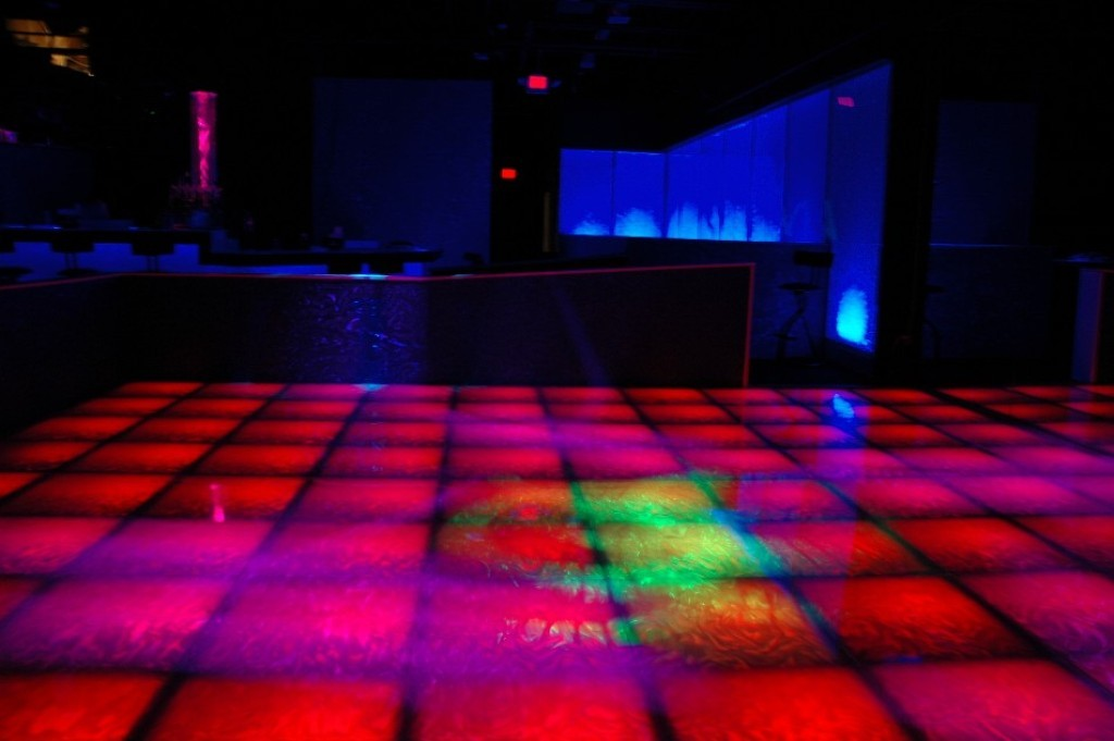 LED-Dance-Floor-CLub-Design 10 Most Unique Flooring Designs For Exhibition