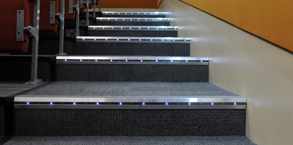 LED-Step-Lighting_1000x497px LEDs 10 uses in Architecture