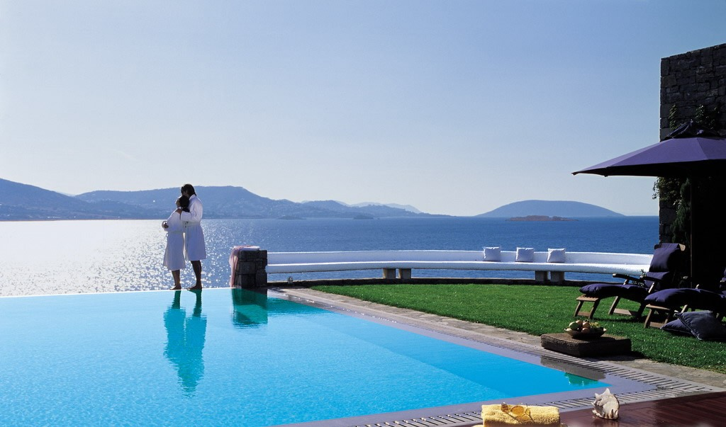 Lagonissi 14 World's Most Luxurious Retreats in The World