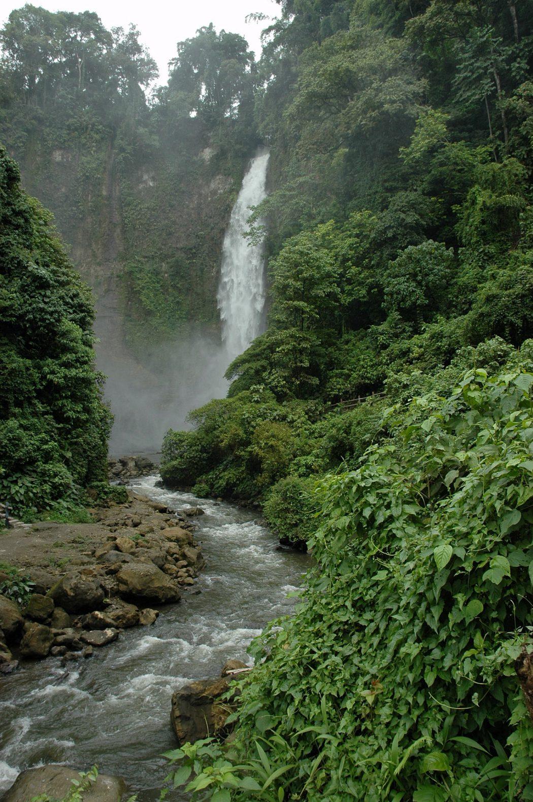 Landscapes__Seven_Falls_no_2 18 Most Inspiring Landscapes In The World