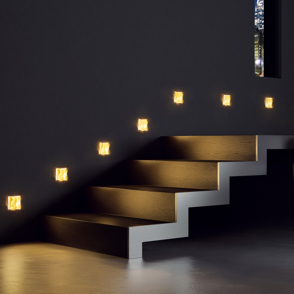Leucos_Dune_08_recessed_lights Creative 10 Ideas for Residential Lighting