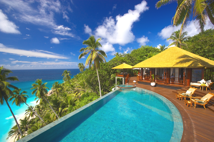 Luxury-Seychelles-Island-02 14 World's Most Luxurious Retreats in The World