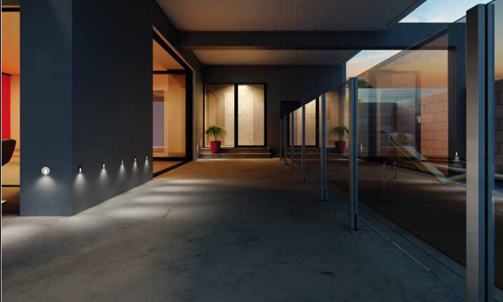 MADRID3K- LEDs 10 uses in Architecture