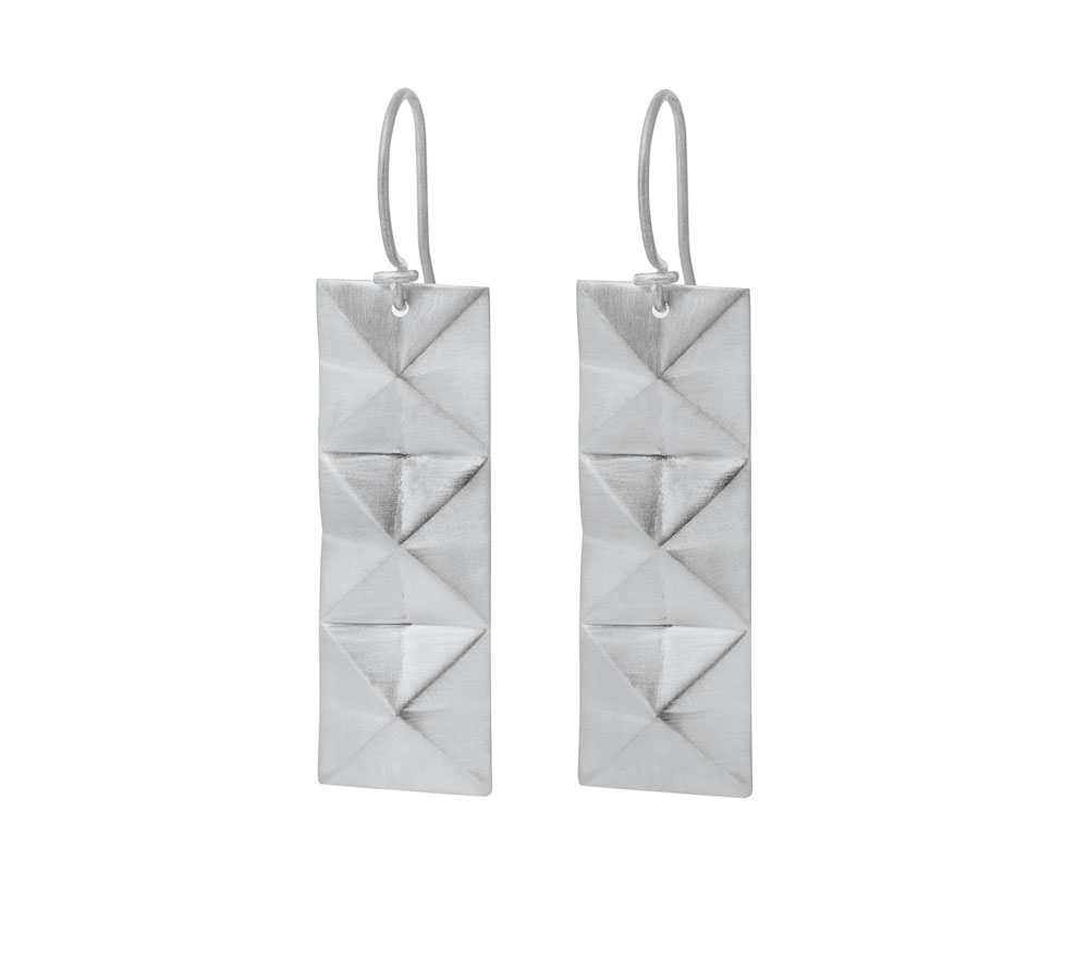 MUSEE-EARRINGS 15 Most Stylish Architectural Jewelry