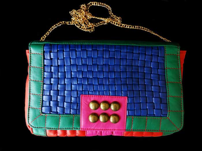 Mahin-Hussain-Clutches-Handbags-Collection-2013-2014-5 20+ Most Stylish Celebrity Bags