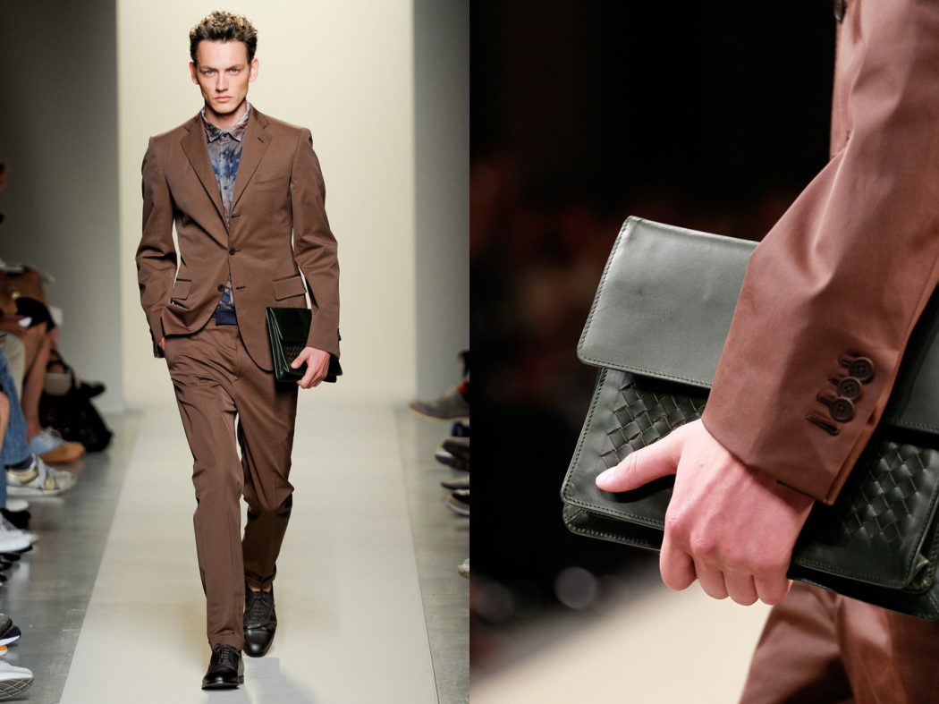 Men-Bags-from-Bottega-Veneta-Spring-2012-Menswear-Collection-23 Men's Bag Became a Necessary Accessory and Style..