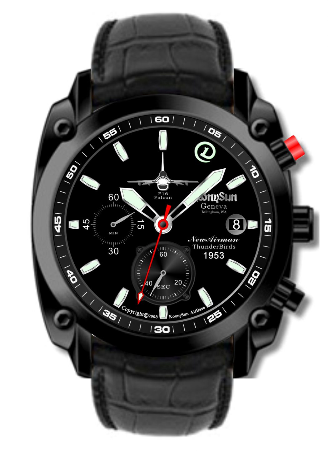 Military-Pilot-Watch-9045big Best 20 giveaways ideas for birthdays