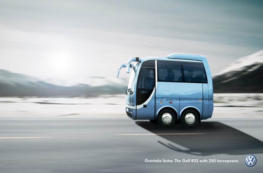 Mini-Passenger-Car-o1-1024x674 40 Most Creative and Dazzling Auto Ads