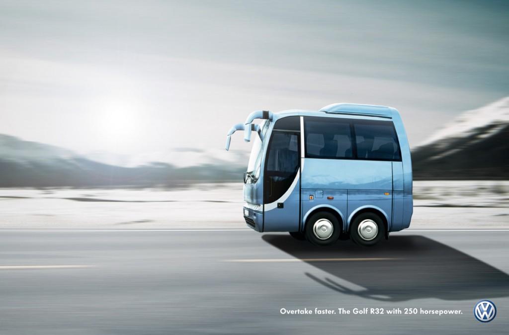 Mini-Passenger-Car-o1-1024x674 40 Most Creative and Dazzling Auto Ads