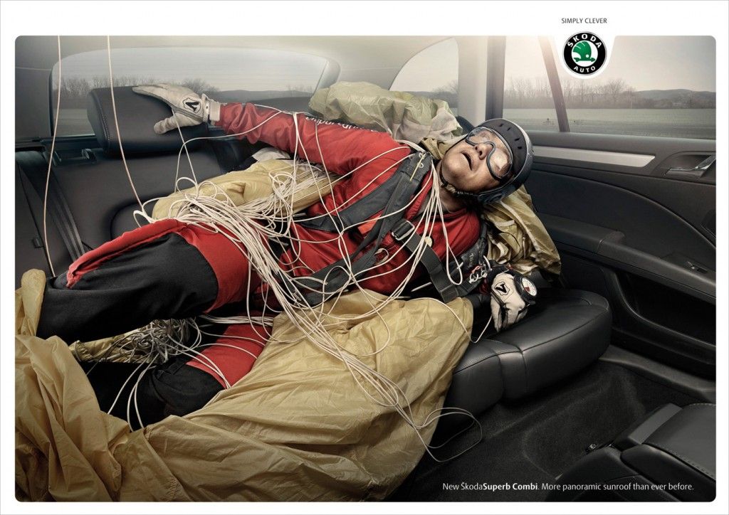 More-Panoramic-2-o1-1024x724 40 Most Creative and Dazzling Auto Ads
