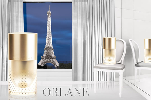 Most-expensive-cream-skin-care-Orlane-Creme-Royale Top 10 Most Expensive Face Creams in The World