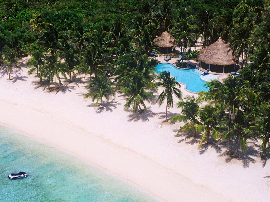Musha-Cay4_Bahamas_0 14 World's Most Luxurious Retreats in The World