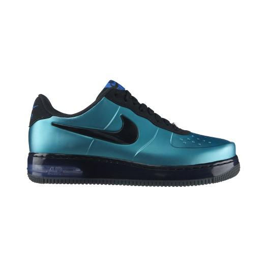 Nike-Air-Force-1-Foamposite-Pro-Low-'New-Green'-Release-Date-+-Info The Most Stylish Nike Shoes For Men