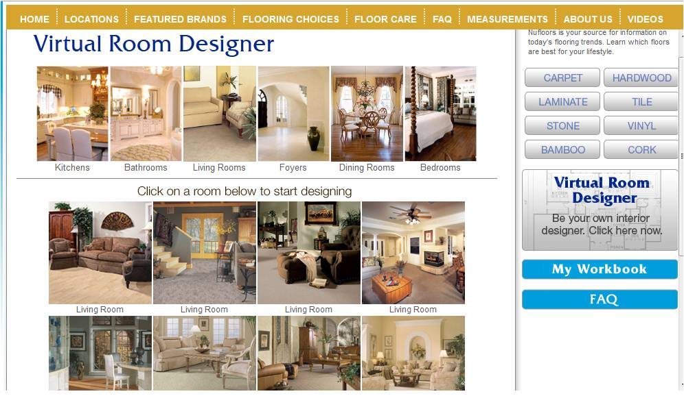 Top 15 Virtual Room software tools and Programs Pouted