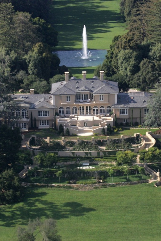 OWinfrey Top 15 Most Expensive Celebrity Homes