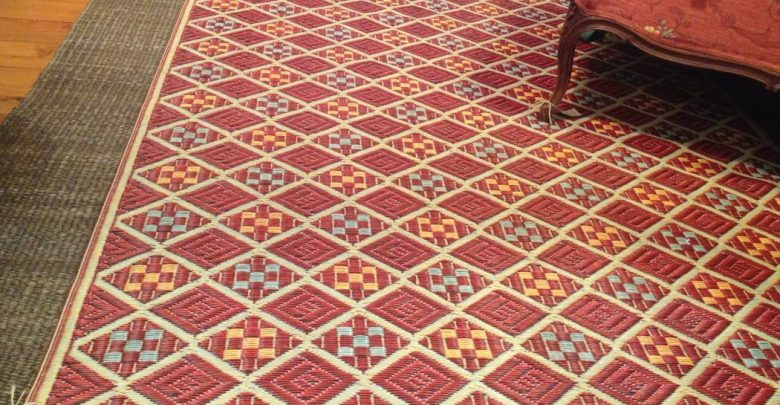 Photo of 3 Tips Of How To Choose An Outdoor Rug To Your Patio