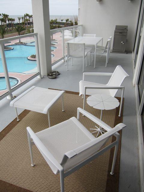 Patio2 How Do You Choose Your Balcony Furniture?