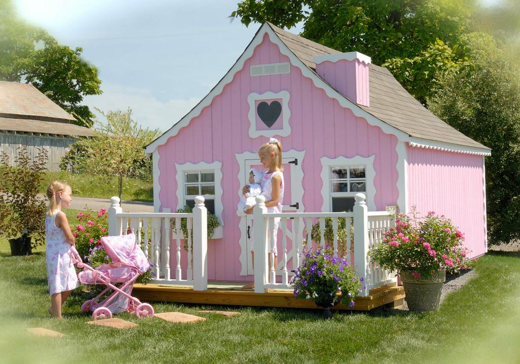 Playhouse10_full 15 Creative giveaways ideas for kids