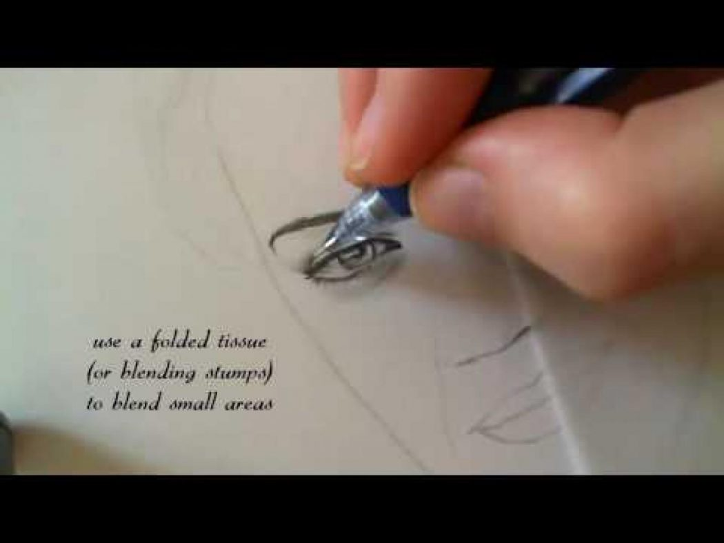 Portrait_drawing_advices_for_realistic_pencil_portraits Stunningly And Incredibly Realistic Pencil Portraits