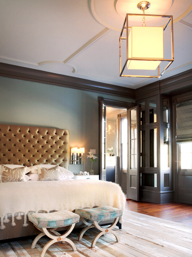RMS_Rethink-Design-contemporary-master-bedroom-unique-lighting-and-ceiling_s3x4_lg Get Your Home Looks Romantic By The Mood Of Lighting