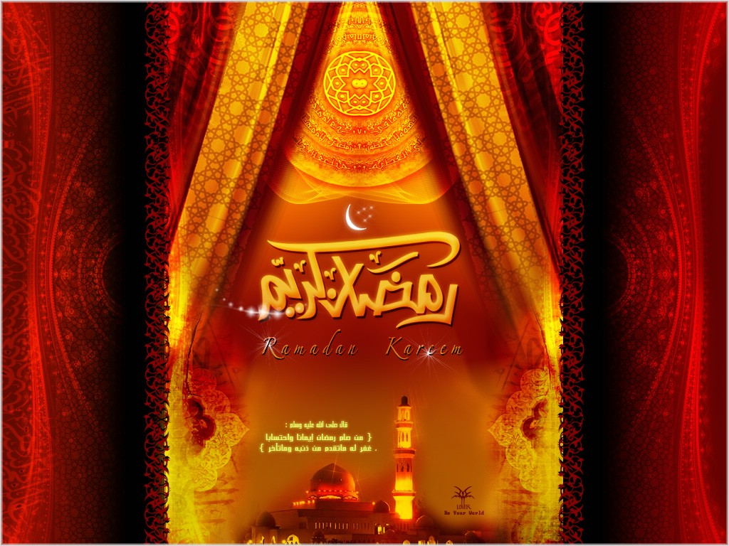 Ramadan-Wallpapers-18 Ramadan Greeting Cards As A Special Gift In The Holy Month