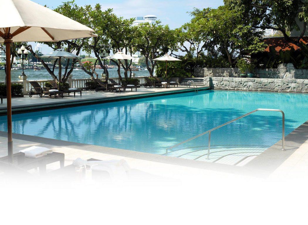 SLBK-Bg-Health-Leisure-Private-Swimming-Pool-At-Krungthep Asia Hotel Bangkok