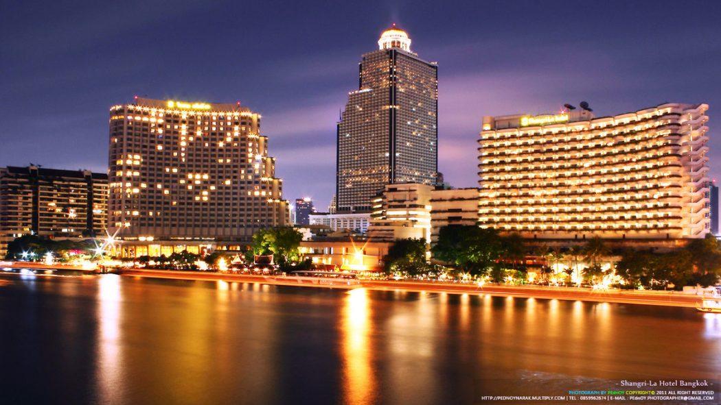 Shangri-La-Hotel-Bangkok Why I Prefer Silom Covent Garden Hotel in Bangkok?