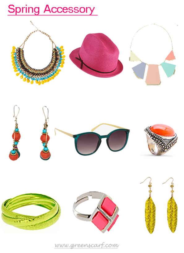Spring-accessories2 25+ Latest Celebrity Accessories Trends for 2020