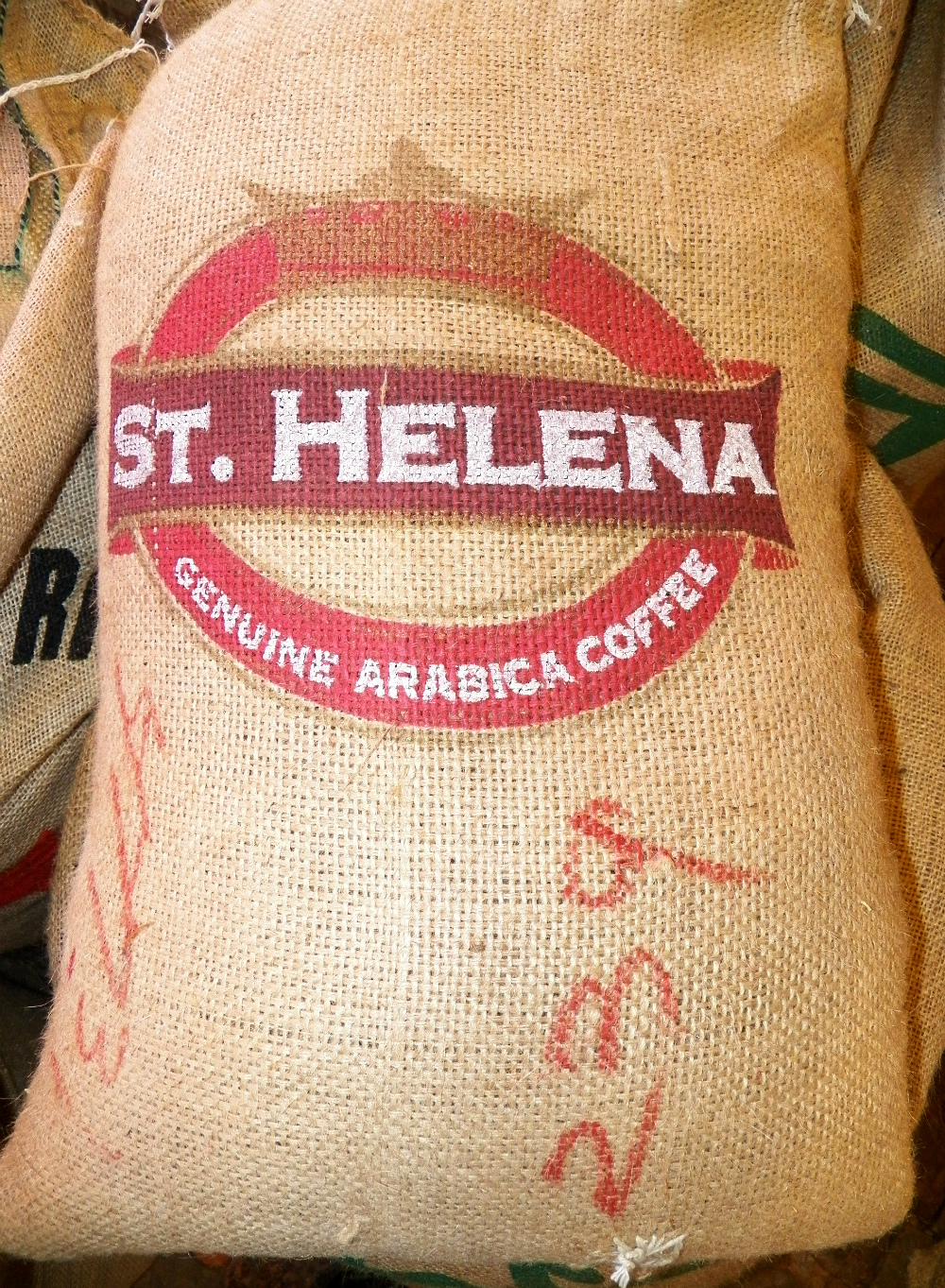 StHelenaBag Why Most Expensive Coffee Taken from Animal Source?!