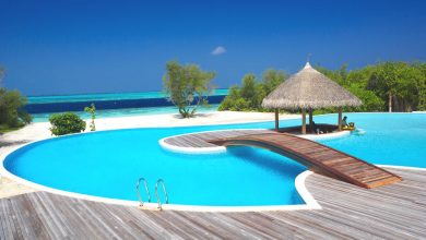 Photo of 14 World's Most Luxurious Retreats in The World
