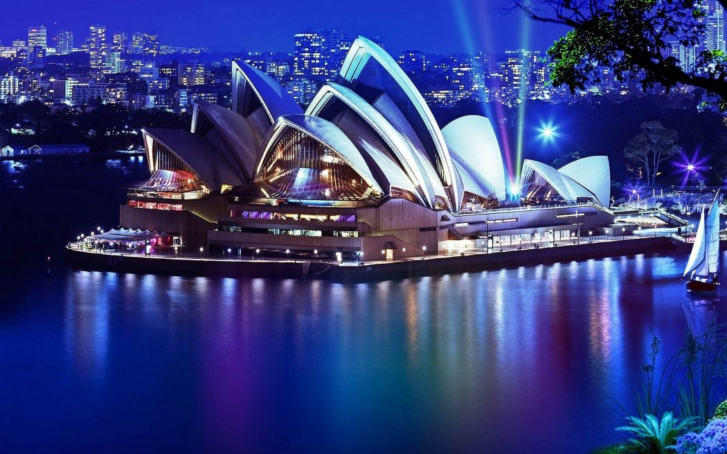 Sydney-australia Top 10 Most Expensive Cities in The World