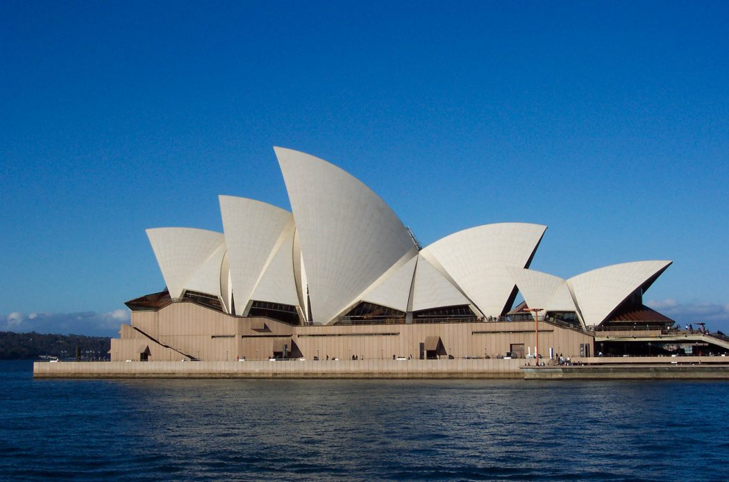 Sydney_Opera_House_Sails Top 10 Most Expensive Cities in The World