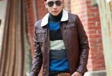 Photo of To Buy The Best Leather Jacket For Men, Just Follow These 6 Steps
