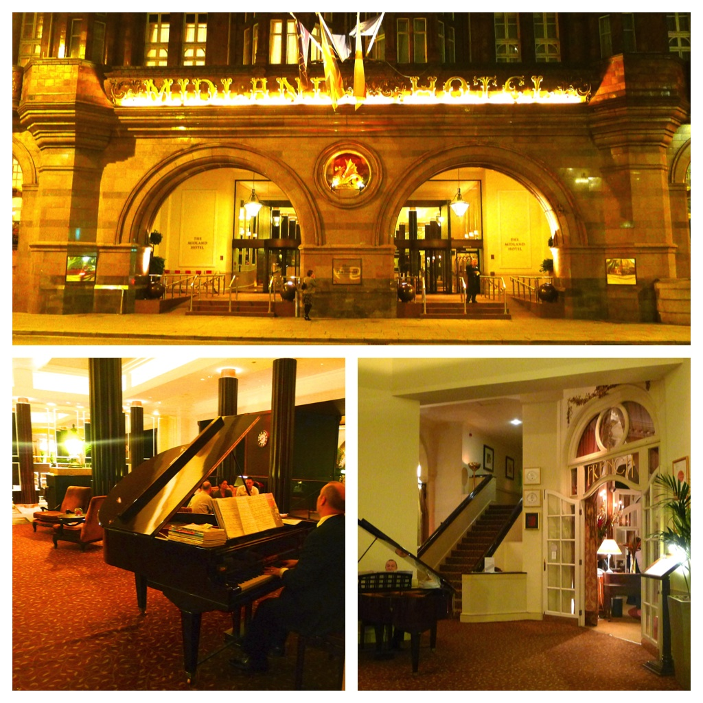 The-French-Restaurant-at-the-Midland-Hotel-Manchester How You Can Enjoy in Midland Hotel, Manchester?