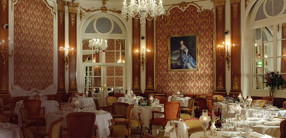 The-Midland-The-French How You Can Enjoy in Midland Hotel, Manchester?