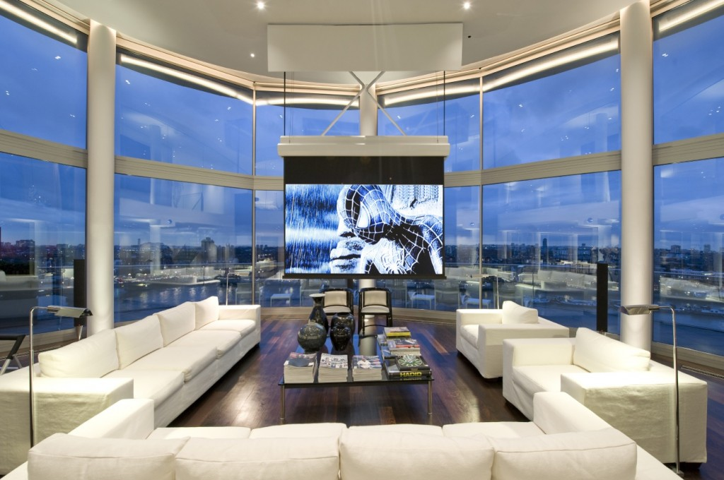 The-Penthouse Top 10 Most Expensive Houses in The World