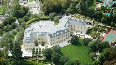 Photo of Top 10 Most Expensive Houses in The World