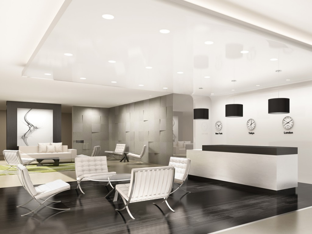 TimeLobby1-1024x768 Decorate Your House with These Amazing Small Recessed Lights