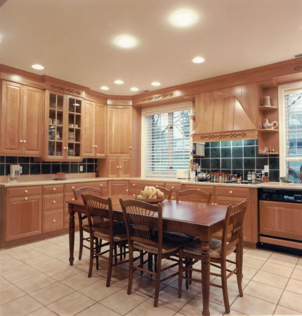Trendy-kitchen-Light-Design-Ideas Creative 10 Ideas for Residential Lighting
